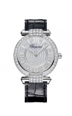 Chopard Imperiale Hour And Minutes Watch 384242-1001 product image
