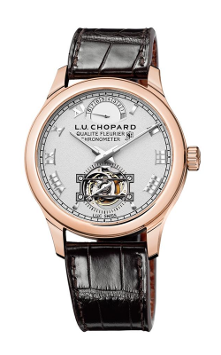 Chopard Tourbillon Watch 161929-5001 product image