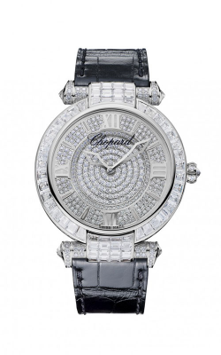 Chopard Imperiale Hour And Minutes Watch 384239-1003 product image