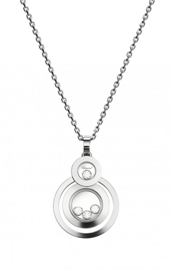 Chopard Happy Diamonds Necklace 799210-1001 product image