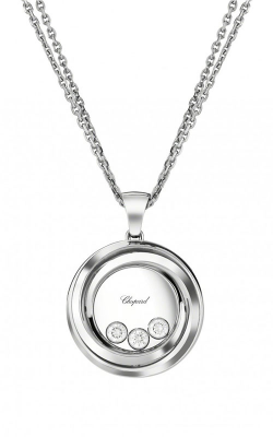 Chopard Happy Diamonds Necklace 799217-1001 product image