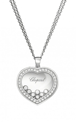 Chopard Happy Diamonds Pendant 799202-1003 product image