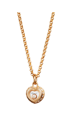 Chopard Happy Diamonds Necklace 799008-5001 product image