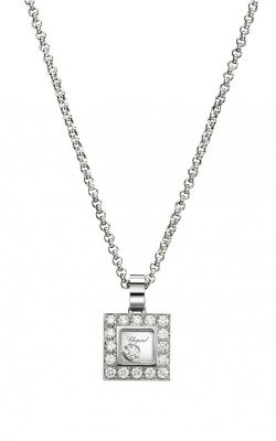 Chopard Happy Diamonds Necklace 792896-1001 product image