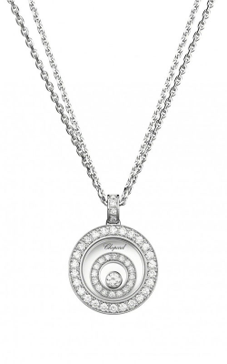 Chopard Happy Diamonds Necklace 795422-1001 product image