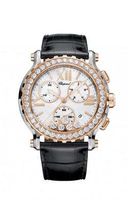 Chopard Happy Sport Chrono Watch 288506-6001 product image