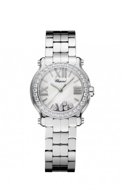 Chopard Happy Sport Mini Watch 278509-3010 product image