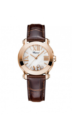 Chopard Happy Sport Mini Watch 274189-5001 product image
