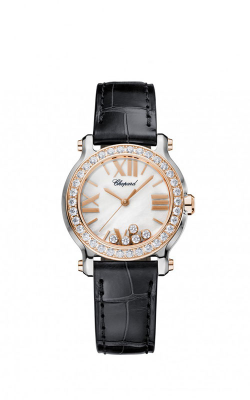 Chopard Happy Sport Mini Watch 278509-6006 product image