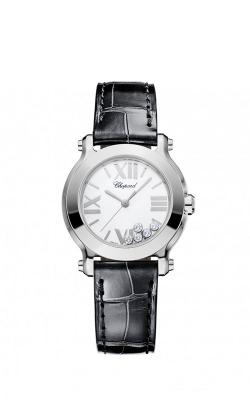 Chopard Happy Sport Mini Watch 278509-3001 product image