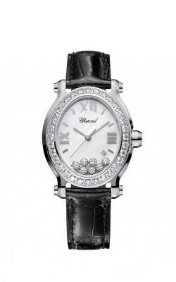Chopard Happy Sport Medium Watch 278546-3002 product image