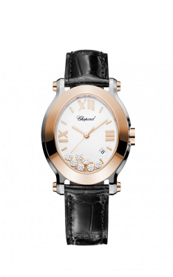 Chopard Happy Sport Medium Watch 278546-6001 product image
