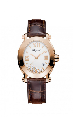 Chopard Happy Sport Medium Watch 275350-5001 product image