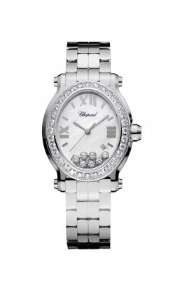 Chopard Happy Sport Medium Watch 278546-3004 product image