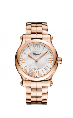 Chopard Happy Diamonds Sport Medium Automatic Watch 274808-5002 product image