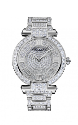 Chopard Hour And Minutes Watch 384239-1002 product image