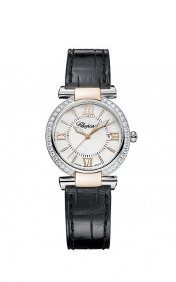 Chopard Imperiale Hour And Minutes Watch 388541-6003 product image