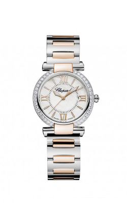 Chopard Imperiale Hour And Minutes Watch 388541-6004 product image