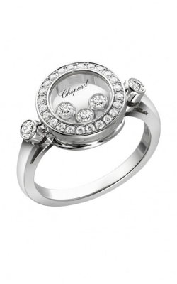 Chopard Happy Diamonds Fashion Ring 823957-1110 product image