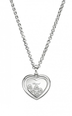 Chopard Happy Diamonds Necklace 794612-1001 product image