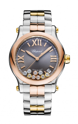 Chopard Happy Sport Medium Automatic Watch 278559-9001 product image