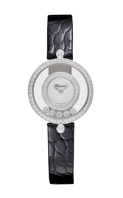 Chopard Happy Diamonds Icons Watch 203957-1201 product image