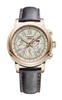 Chopard Mille Miglia Watch 161274-5006 product image