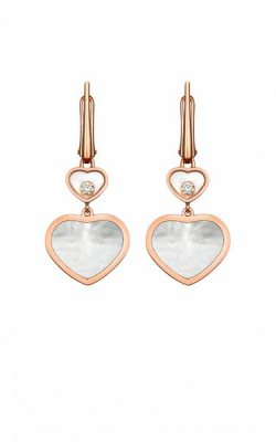 Chopard Happy Diamonds Earrings 837482-5310 product image