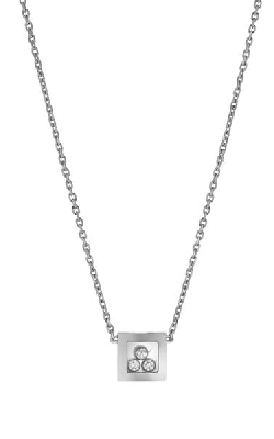 Chopard Happy Diamonds Necklace 819224-1001 product image