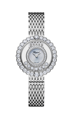 Chopard Happy Diamonds Icons Watch 204180-1201 product image