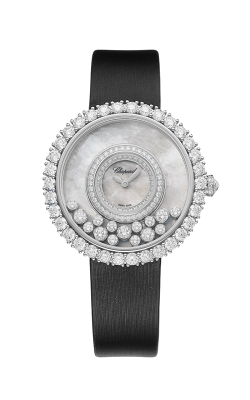 Chopard Happy Diamonds Icons Watch 204445-1001 product image