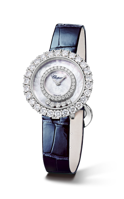 Chopard Happy Diamonds Icons Watch 205369-1001 product image