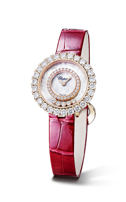 Chopard Happy Diamonds Icons Watch 205369-5001 product image