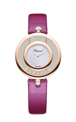 Chopard Happy Diamonds Icons Watch 209426-5001 product image