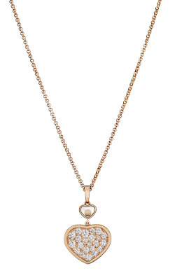 Chopard Happy Diamonds Necklace 797482-5009 product image