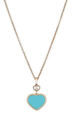 Chopard Happy Diamonds Necklace 797482-5401 product image