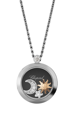 Chopard Happy Diamonds Necklace 799434-1201 product image