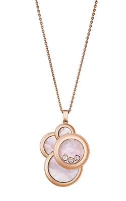 Chopard Happy Diamonds Necklace 799769-5007 product image