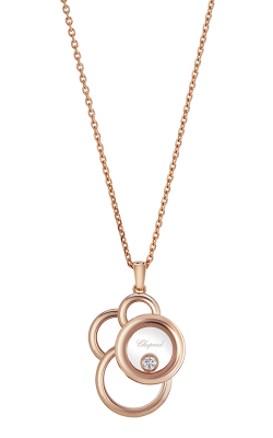 Chopard Happy Diamonds Necklace 799888-5001 product image