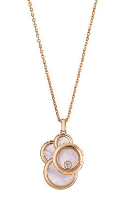 Chopard Happy Diamonds Necklace 799888-5006 product image