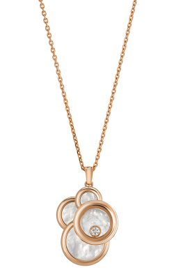 Chopard Happy Diamonds Necklace 799888-5008 product image