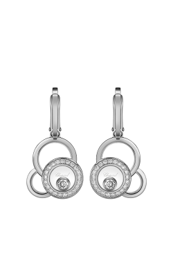 Chopard Happy Diamonds Earrings 839769-1002 product image