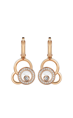 Chopard Happy Diamonds Earrings 839769-5002 product image