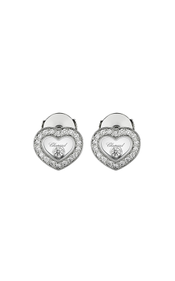 Chopard Happy Diamonds Earrings 83A054-1201 product image