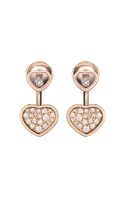 Chopard Happy Diamonds Earrings 83A082-5009 product image