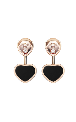 Chopard Happy Diamonds Earrings 83A082-5201 product image