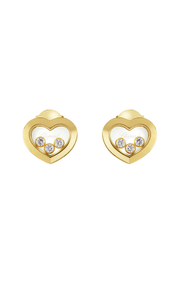 Chopard Happy Diamonds Earrings 83A611-0001 product image