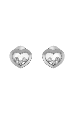 Chopard Happy Diamonds Earrings 83A611-1001 product image