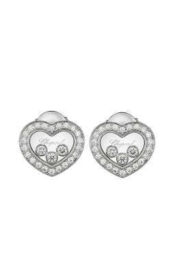 Chopard Happy Diamonds Earrings 83A611-1201 product image