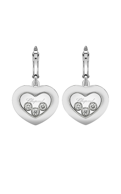 Chopard Happy Diamonds Earrings 83A611-1301 product image